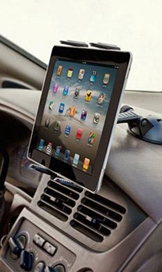 Tablet Car Mounts